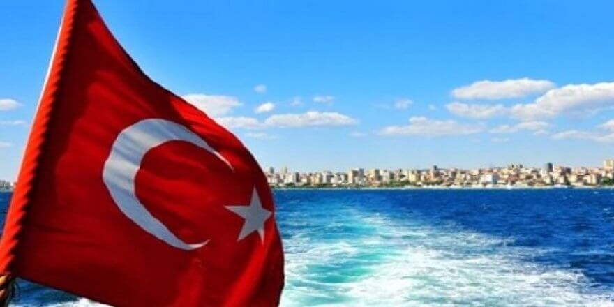 6 bin 208 tekne Türk bayrağına geçti