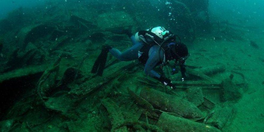 H.M.S. Majestic, dalış turizmine açılıyor