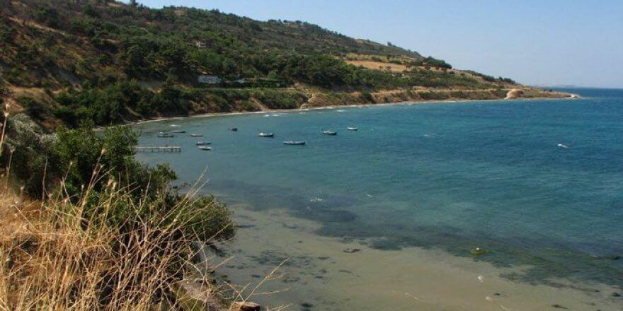 Karanlık liman bölgesi ikmal limanı ilan edildi