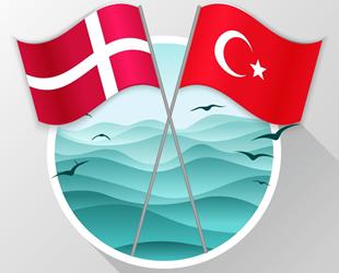 Türk denizcileri Danimarka bayraklı gemilerde çalışabilecek